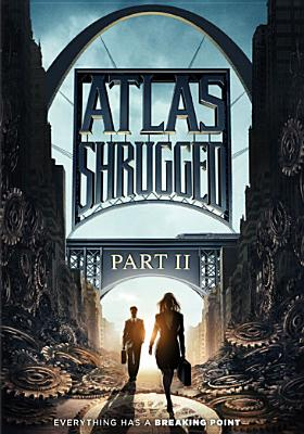 ATLAS SHRUGGED PART II BY MATHIS,SAMANTHA (DVD)