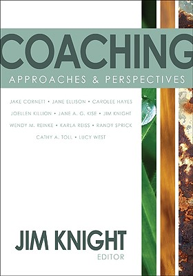 Coaching By Knight, Jim (EDT)