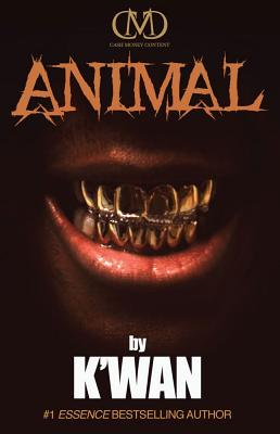 Animal By Foye, K'Wan